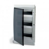Щиток встраиваемый(черн.дверь) IP41 ABB 36 модулей Unibox