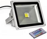 Прожектор светодиодный 20Вт LFL-20-RGB IP65 Camelion
