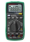 Мультиметр цифровой MS 8209