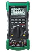 Мультиметр цифровой MS 5208
