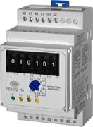 Реле времени РВ3-П2-14 ACDC24В/AC230В УХЛ4