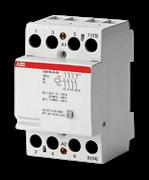 Контактор ESB 24-13 (24А AC1) 220В АС/DC ABB