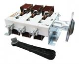 Выключатель-разъединитель  ВР32-31В 31250 100А лев.