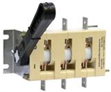 Выключатель-разъединитель ВР32-39А 30220 630А