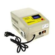 Стабилизатор напряжения SUNTEK 2000 ВА (Электромеханический)
