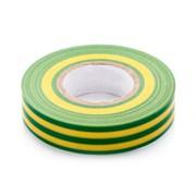 Изолента желто-зеленая