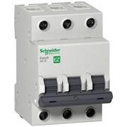 Авт. выкл. 3П 40А Schneider Electric EASY 9