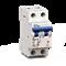 Авт.выкл. ВМ63  2п. 50А /КЭАЗ/   4,5кА  х-ка С - фото 8602